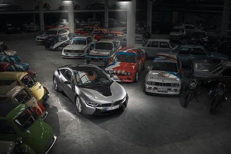 BMW se despide del i8: el deportivo híbrido enchufable dejará de fabricarse antes del verano