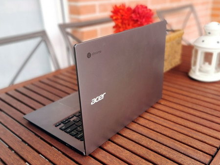Acer Chromebook 714 2
