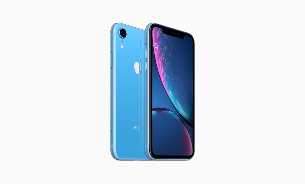 Apple baja el precio del iPhone XR un 25% en India