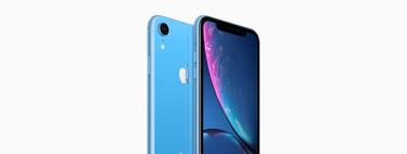 Apple baja el costo del iPhone XR un 25% en India
