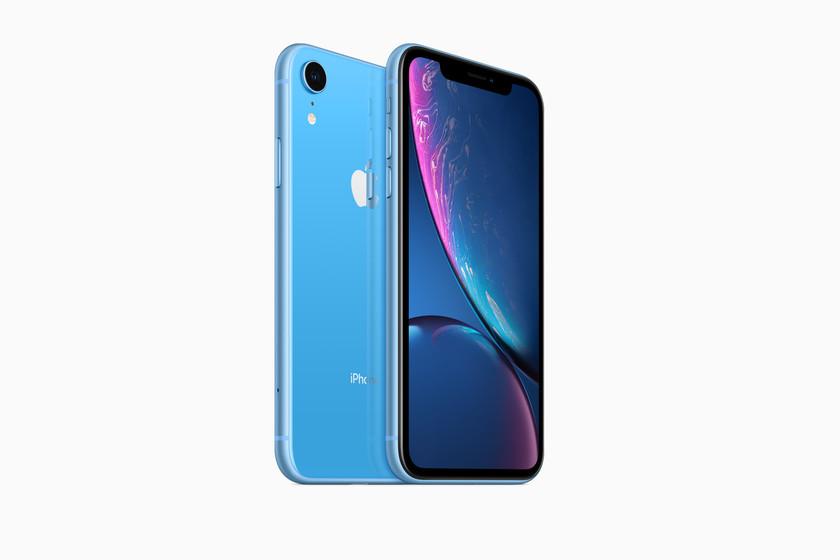 83892ef28 Apple baja el precio del iPhone XR un 25% en India