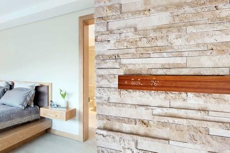 ¿Pantallas de madera? La tecnología se vuelve más cálida y se integra con lo natural en 2018