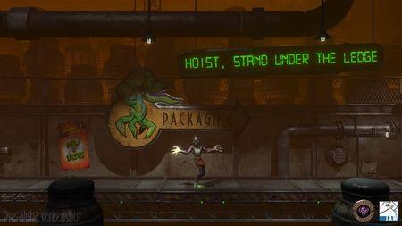 El remake del clásico ya tiene nuevo nombre: 'Oddworld: Abe's Oddysee New N' Tasty'. Imágenes, vídeo, fecha y plataformas
