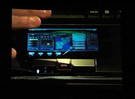 Asus G50 con NVidia Tegra