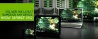 GeForce Grid, la nueva plataforma de Nvidia para juegos en la nube