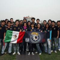 UNAM pasa a segunda ronda en concurso de robótica de la NASA