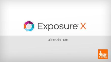 Alien Skin Software lanza Exposure X, orientándose a la organización de imágenes