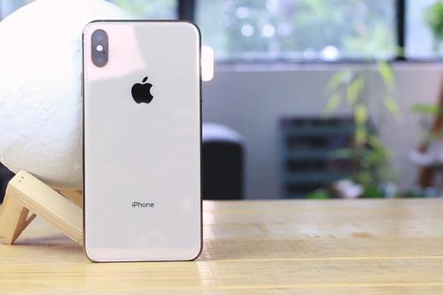 iPhone XS Max, primeras impresiones: 24 horas con un teléfono de 35 mil pesos en México