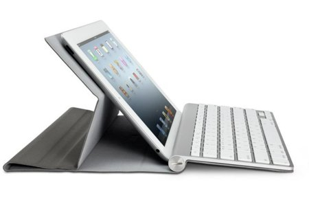 Belkin Convertible Case Keyboard para iPad