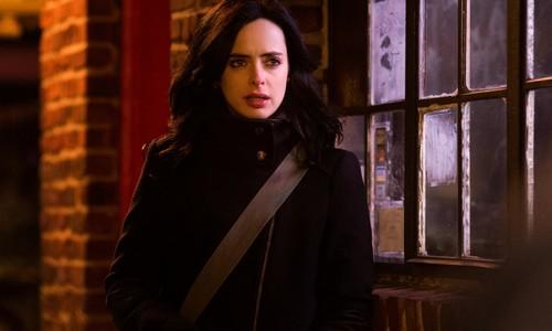 ¿Quién es Jessica Jones, la nueva superheroína televisiva de Marvel?