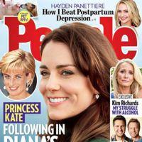 Kate Middleton, más que respetuosa con su suegra