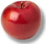 Delicioso puré de manzana y pollo