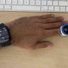 Foto 7 de 12 de la galería mediciones-simultaneas-spo2-con-apple-watch-series-6-y-pulsioximetro-de-dedo en Applesfera