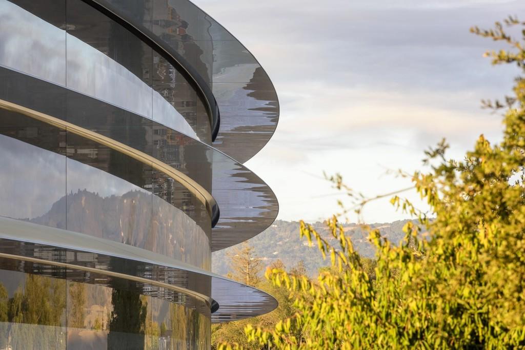 El Condado de Santa Clara valora el Apple Park por 4.170 millones de dólares