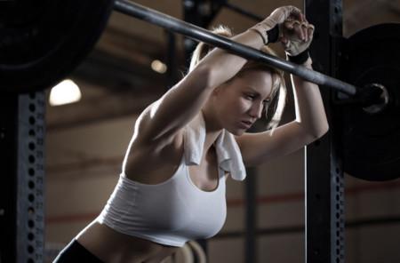 Los ejercicios más agotadores de Crossfit