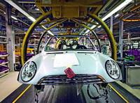 Finaliza la producción del Mini Cabrio