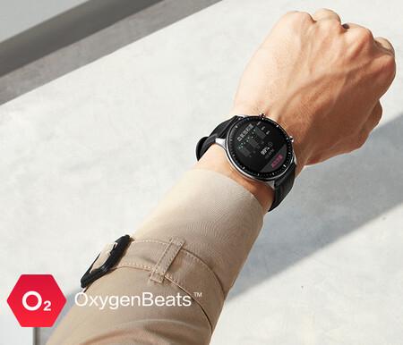 Oxygenbeats