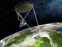 SMAP, el ambicioso proyecto de la NASA para medir la humedad de la Tierra