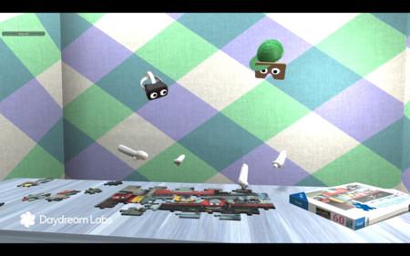 Daydream, así es como jugaremos con otros jugadores con la realidad virtual de Google