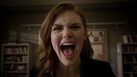 Lydia en