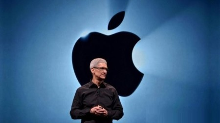 Apple ingresa 7 de cada 10 dólares a través del iPhone mientras ve cómo el iPad se desinfla