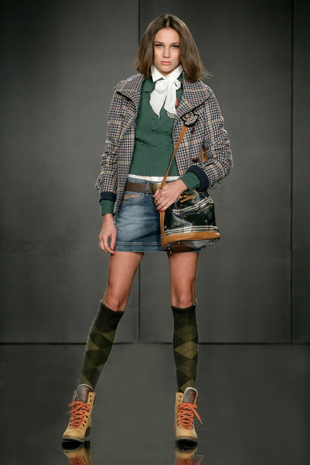 Foto de Lookbook Pepe Jeans, Otoño-Invierno 2010/2011: conjuntos jóvenes y modernos (12/12)
