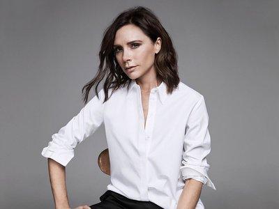 ¿Te gustaría que te vistiera Victoria Beckham? Target te lo pone muy fácil