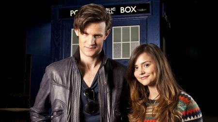 'Doctor Who' regresa el 30 de marzo para comenzar los festejos del 50 Aniversario