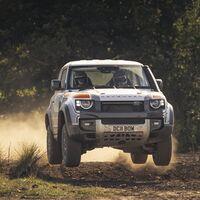 Bowler ha convertido al Land Rover Defender en una bestia todoterreno que no es barata, pero todos querríamos en el garaje