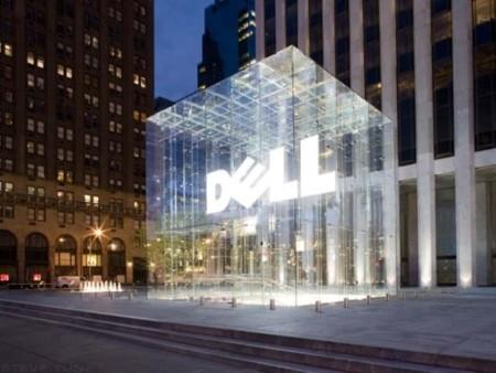 Dell abandona sus tiendas y se centra en la distancia y los distribuidores