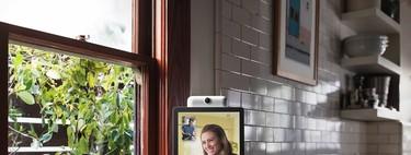 Facebook ya ofrece en los Estados Unidos la posibilidad de hacerse con sus altavoces inteligentes Portal y Portal+