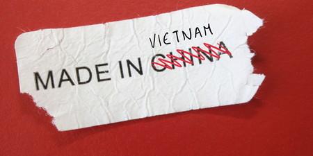 Tu próximo iPhone podría venir de Vietnam como consecuencia de la guerra comercial con China