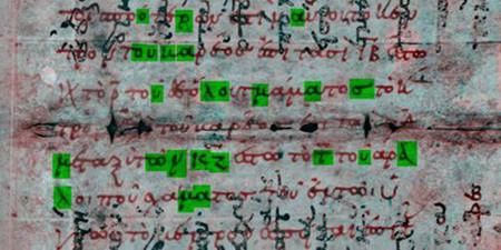 450 1000 Así es cómo perdimos siglos de avance científico porque unos monjes decidieron borrar un libro de #Arquímedes
