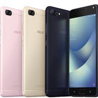 Zenfone 4 Max llega a México, ASUS sigue apostando por nuestro mercado con un nuevo gama media con gran batería