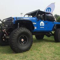 Jeep by Mopar