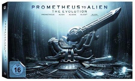 Pack Prometheus