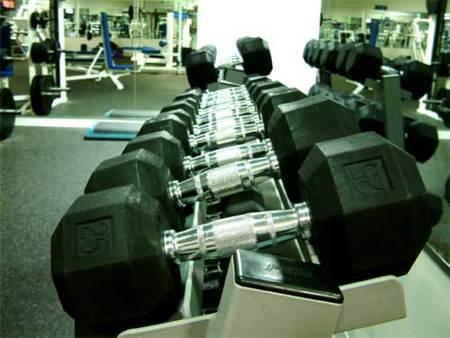 Cuándo cambiar la rutina de entrenamiento