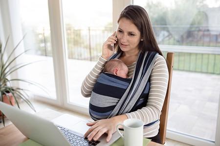 Ser madre en tiempos de Instagram y Pinterest