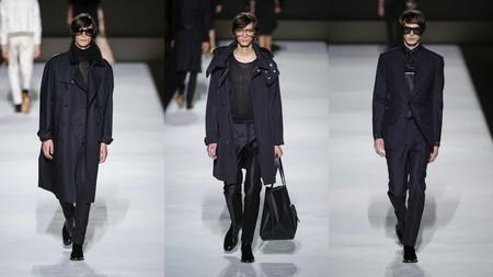 Tom Ford Inaugura La Semana De La Moda De Nueva York Con Una Paleta Fresca Y Animal Print 2