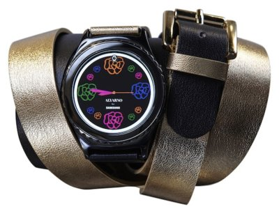 Samsung Gear S2 en versión brazalete by ALVARNO