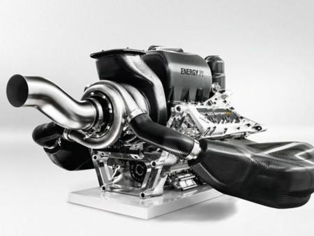 La Fórmula 1 se plantea usar 3 motores por temporada en 2017