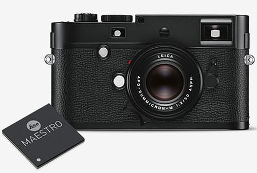 La nueva Leica M Monochrom ya está lista: así es la última cámara en blanco y negro de esta marca