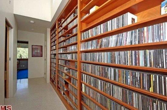 Foto de La casa de Kevin Bacon (9/9)