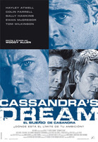 Venecia 2007: 'Cassandra's Dream' se presenta fuera de concurso