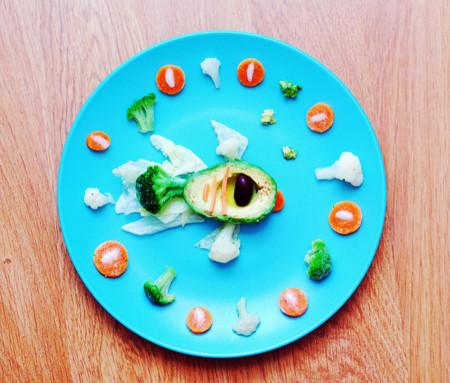Si te faltan ideas para incluir verduras en tu dieta... Esto es para ti