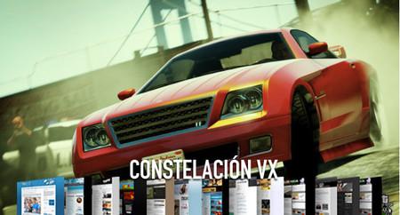 La historia de WhatsApp y los coches reales de GTA V. Constelación VX (CLXXXI)
