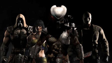 Podrás probar personajes DLC de Mortal Kombat sin tener que comprarlos