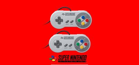 Según esta filtración, hay un listado con 22 clásicos de SNES en Nintendo Switch