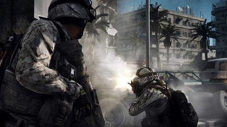 'Battlefield 3': EA habla de la diferencia gráfica entre PC y consolas