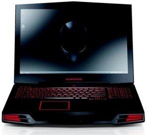 ¿Te imaginas un tablet de Alienware?